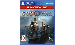 God of War PlayStation Hits (PlayStation 4)