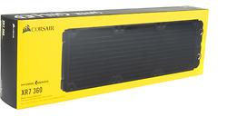 Corsair Hydro X (XC7 RGB + XR7 360mm)