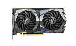 MSI GeForce GTX 1660 Ti Gaming 6GB