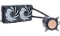 Gigabyte Aorus Liquid Cooler 240 RGB