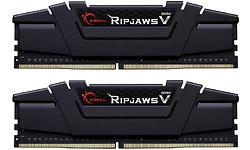 G.Skill Ripjaws V Black 32GB DDR4-3600 kit