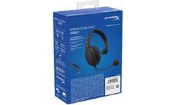 Kingston HyperX Cloud Chat Gaming PS4 Black