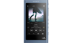 Sony Walkman NW-A55L Blue