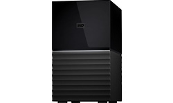 Western Digital My Book Duo 28TB Black