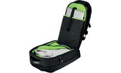 """Leitz Complete Smart Backpack 17.3"""" Black"""