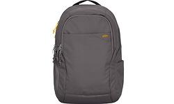 """STM Haven Backpack 15"""" Grey"""