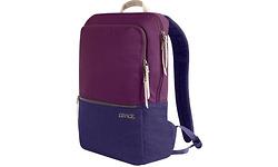 "STM Grace Backpack 15"" Purple"