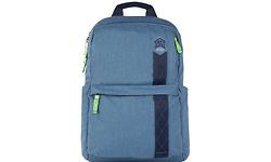 """STM Banks Backpack 15"""" Blue"""