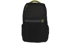 """STM Saga Backpack 15"""" Black"""