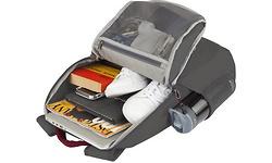 """STM Saga Backpack 15"""" Grey"""