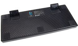 Logitech Pro X (GX Blue Clicky)