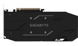 Gigabyte GeForce RTX 2070 WF3 V3 8GB