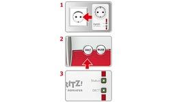 AVM Fritz!DECT Repeater 100 (International)