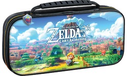 BigBen Deluxe Travel Case The Legend of Zelda Link's Awakening