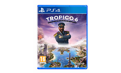 Tropico 6 El Prez Edition (PlayStation 4)
