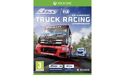 FIA European Truck Racing (Xbox One)