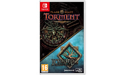 Planescape Torment + Icewind Dale Enhanced Edition (Nintendo Switch)