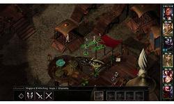 Baldur's Gate 1+2: Enhanced Edition (PlayStation 4)