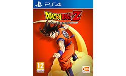 Dragon Ball Z Kakarot (PlayStation 4)