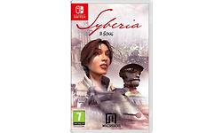 Syberia 1 (Nintendo Switch)