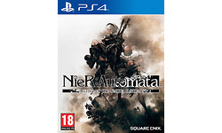NieR: Automata: Game of the YoRHa Edition (PlayStation 4)