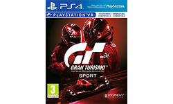 Gran Turismo Sport Spec II (PlayStation 4)