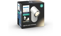 Philips Hue Adore Bathroom Spot Light White Ambiance