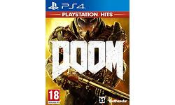 Doom PlayStation Hits (PlayStation 4)