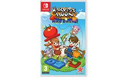 Rising Star Harvest Moon: Mad Dash (Nintendo Switch)
