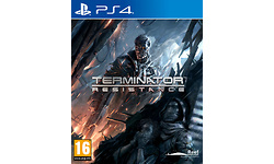 Terminator Resistance (PlayStation 4)