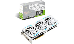 Asus RoG GeForce RTX 2080 Ti Strix White OC 11GB
