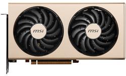 MSI Radeon RX 5700 EvoKe GP OC 8GB