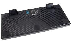 Logitech Pro X (GX Red Linear)