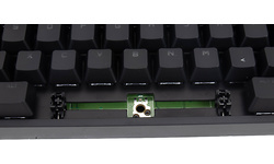 Logitech Pro X (GX Brown Tactile)