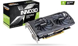 Inno3D GeForce GTX 1650 Super Twin X2 OC 4GB