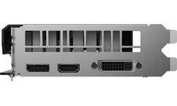 MSI GeForce GTX 1650 Super Aero ITX OC 4GB