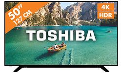Toshiba 50U2963DG