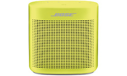 Bose SoundLink Color II Yellow