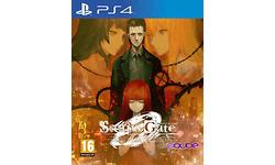 Steins;Gate Zero (PlayStation 4)