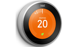 Google Nest Learning Thermostat Gen 3