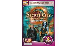 Secret City London Calling Collector's Edition (PC)