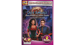 Dark Romance Hunchback Of Notre Dame Collector's Edition (PC)