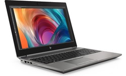 HP ZBook 15 G6 (6TV18EA)