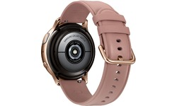Samsung Galaxy Watch Active 2 Stainless Steel 40mm Gold