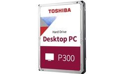 Toshiba P300 4TB