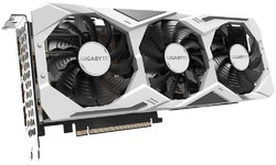 Gigabyte GeForce RTX 2080 Super Gaming OC White 8GB