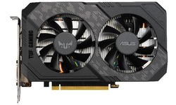 Asus TUF Gaming GeForce GTX 1650 Super 4GB