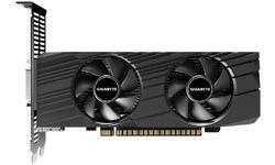 Gigabyte GeForce GTX 1650 OC LP GDDR5 4GB