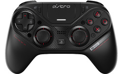 Astro Gaming Astro C40 TR Controller PS4 Black