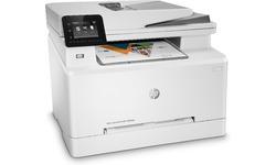 HP LaserJet Pro Color M283fdw